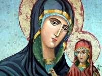 Днес е Зимна Св. Анна – покровителка на брака, семейството, бременните жени и вдовиците