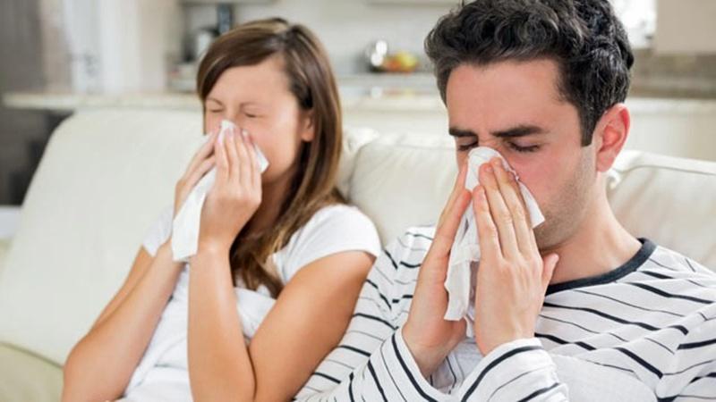 В обичайните за сезона граници е нивото на грип и остри респираторни заболявания в Плевен