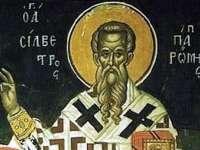 На 2 януари имен ден празнуват Пламен и Силвия