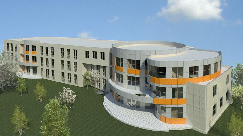 Експертна група идва в Плевен за оценка на проекта за Факултета по фармация
