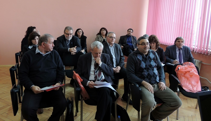 В Плевен учредиха Асоциация на професионалните гимназии по електротехника, електроника и компютърни технологии