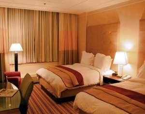237 000 лв. са приходите от нощувки в хотелите в област Плевен през март