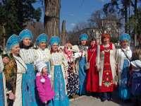 """Традицията на празника """"Масленица"""" представят днес рускоговорящите в Плевен"""