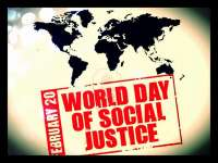 20 февруари – Световен ден на социалната справедливост