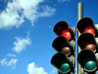 Светофарни секции на възлово кръстовище в Плевен ще бъдат подменени в събота