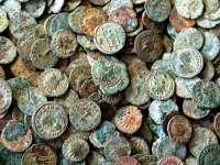 Множество предмети с културно-историческа стойност са открити при операция на ГДНП и МВР-Плевен