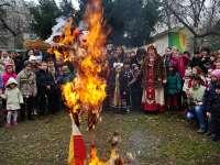 Плевен отбелязва Сирни Заговезни и Масленица с общ празник днес