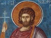 На 9 февруари имен ден празнуват Никифор,  Фори, Никифора