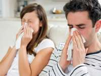 Нивото на заболеваемост от грип в Плевен е в обичайните за сезона стойности