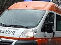 85-годишна пострада при пътен инцидент в Червен бряг