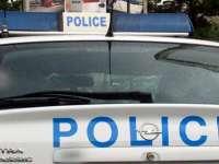 Полицай пострада при арест на 34-годишен, спипан с наркотици в Плевен