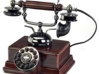 На 7 март 1876 г. Александър Бел патентова телефона