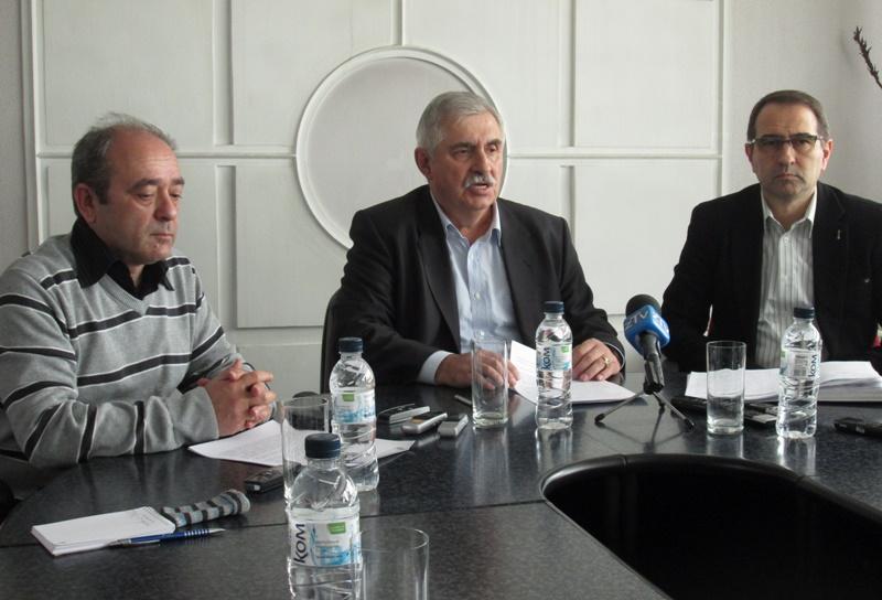 """Синдикати и ръководство на """"Топлофикация – Плевен"""" ЕАД  притеснени от промени в Закона за енергетиката!"""