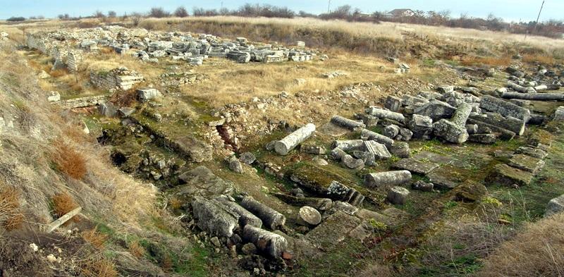 Популяризират древния Улпия Ескус край Гиген чак в далечен Китай!