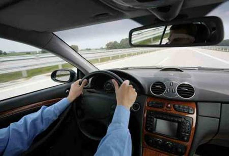 Карайте внимателно в празничните дни!