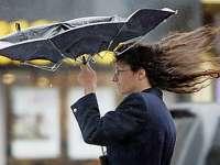 И днес ще е ветровито, Плевенска област е под жълт код