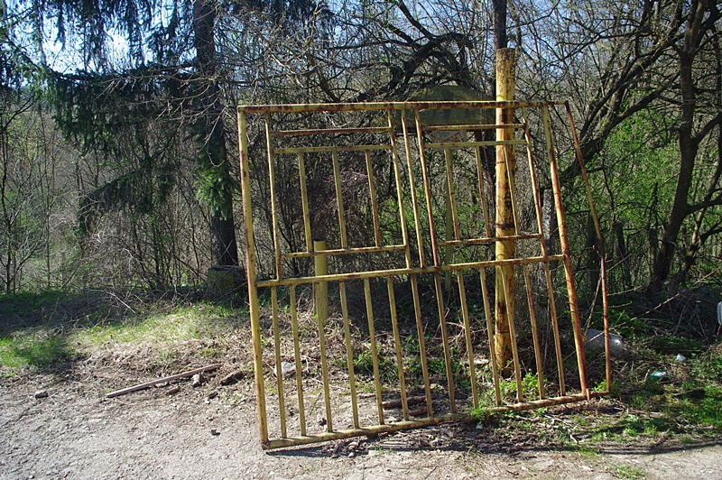 """Една невероятна база в парк """"Кайлъка"""" чака своя майстор! – фото-галерия"""