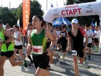 """Щафета ще има и тази година на маратон """"Плевен"""""""