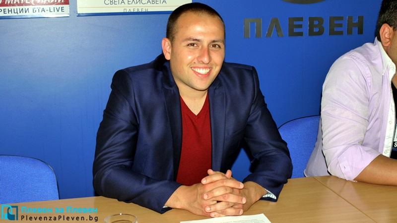 Плевенско сдружение сключи договор за сътрудничество със Стопанската академия в Свищов