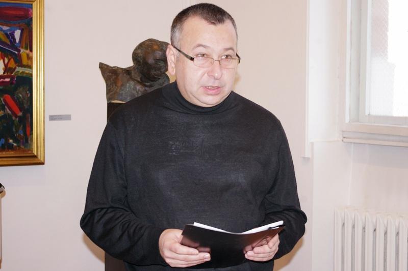 "Иван Илиев представя алманах ""Мизия"""