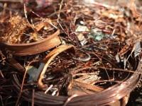 Незаконен пункт за изкупуване на метали са открили полицаите от РУ – Долни Дъбник