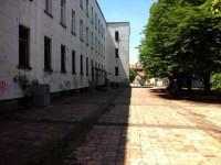 """Ще искат от държавата средства за ремонт на сградата на бившето училище """"Марин Дринов"""" в Плевен"""
