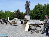 Представители на Асоциацията на военните аташета ще посетят Плевен, Белене и Долна Митрополия