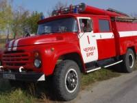 Огнеборци гасиха пожар в комин в Червен бряг