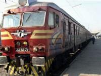 Отменени са влаковете по направление Левски – Свищов – Левски за днес