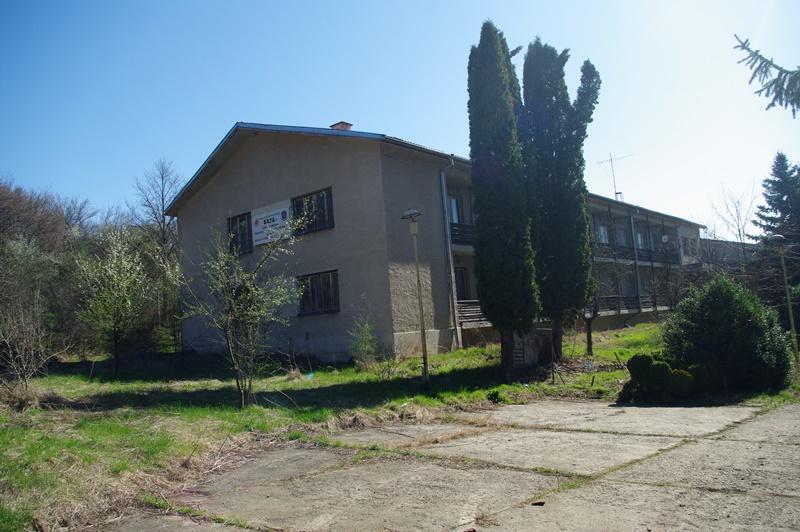 Местният парламент решава днес за бъдещето на Учебна база на Гражданска защита в парк Кайлъка