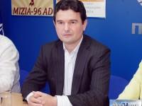 Найден Зеленогорски: Докато ГЕРБ и БСП се карат за МВР, хората живеят в  страх