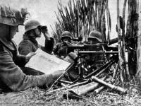 22 юни 1941 г.: Започва Великата отечествена война