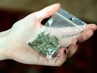 Задържаха 20-годишна с наркотици в Кнежа