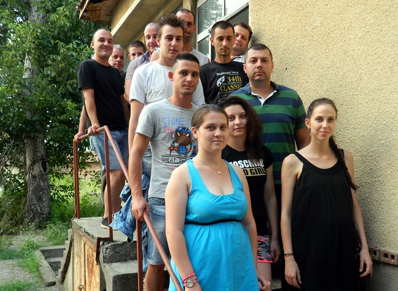 Отчетно-изборно събрание проведоха Младежи ГЕРБ – Гулянци