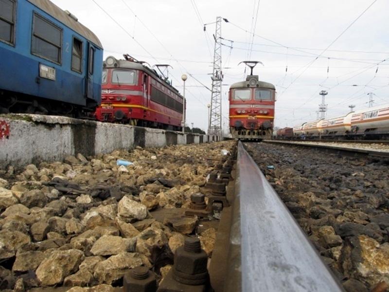 Резултат с изображение за жп линията Левски - Свищов