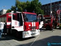 Вакантни длъжности за пожарникари обяви РДПБЗН – Плевен