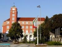 Комисиите към ОбС – Плевен обсъждат  предложенията за промени в наредбата за почетните символи, знаци и отличия
