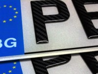 Спряха 28-годишен край Девенци да управлява автомобила си с чужди табели