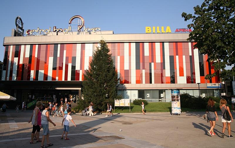 Голямото спортно предизвикателство за духа и тялото –  LEGION RUN ATLETIKKO ще се проведе в Central Mall Pleven!  Днес!
