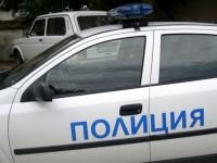 Надрусан шофьор е спрян тази нощ в Червен бряг
