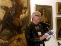 Илко Иларионов представя днес новата си стихосбирка