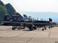 Честваме празника на авиацията и ВВС