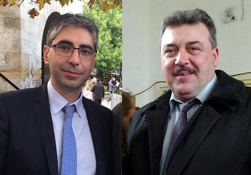 Илийчо Лачовски и Симеон Шарабански ще спорят на балотажа в Кнежа