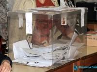 375 секции с 3261 членове на СИК ще има в Плевенско на изборите