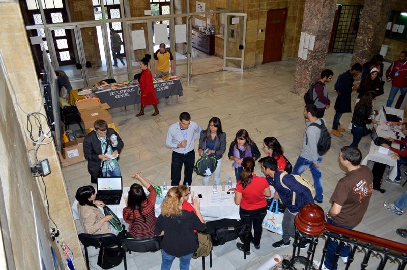 Учени от САЩ и Япония са почетни гости на научна конференция за студенти и млади лекари в МУ-Плевен
