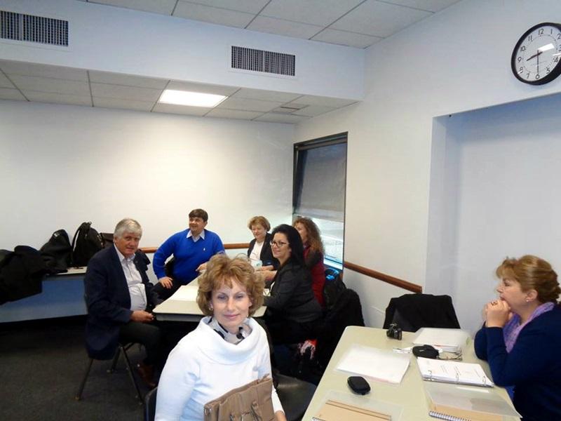 Двама училищни директори от област Плевен се обучават в Ню Йорк