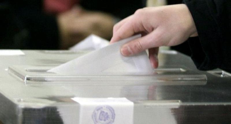 ОДМВР: В началото на изборния ден в Плевенско няма регистрирани сериозни нарушения