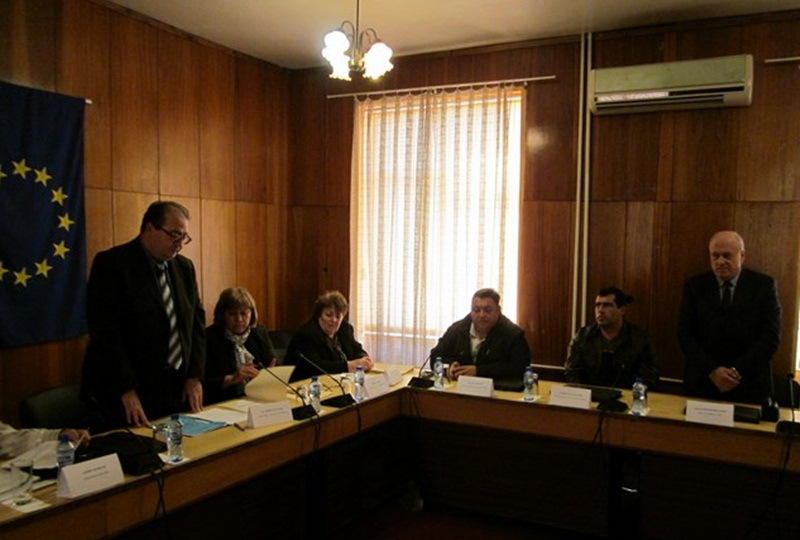 Органите на местната власт в Община Искър встъпиха в длъжност