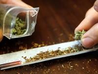"""Задържаха непълнолетен в """"Сторгозия"""" с 3 грама марихуана"""