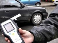 Арестуваха 51-годишен, шофирал пиян в Бръшляница
